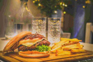 Kalorienüberschuss zunehmen