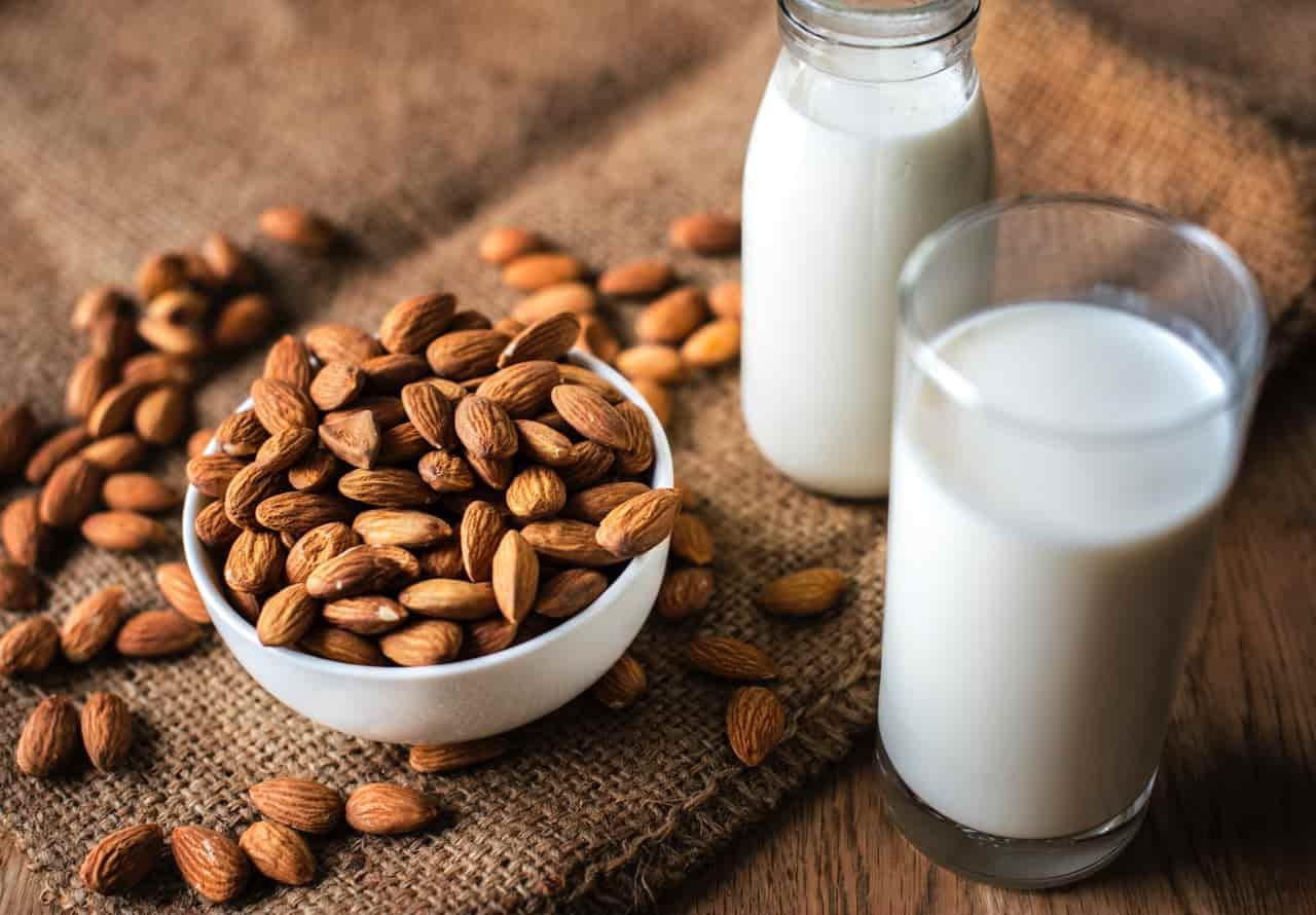 kalorienreiche shakes zum zunehmen