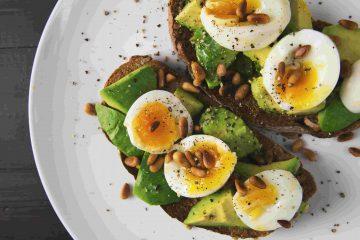 Zunehmen Ernährungsplan