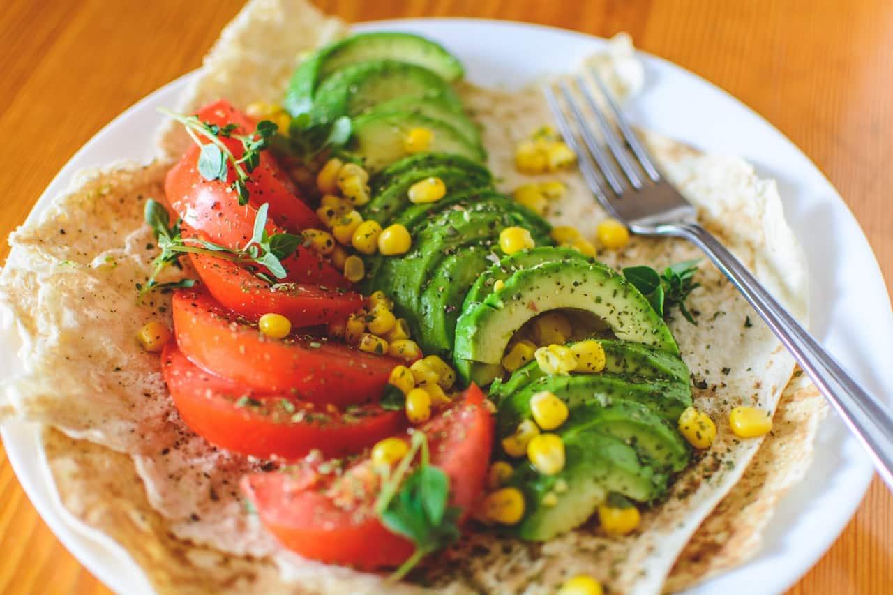 zunehmen als vegetarier