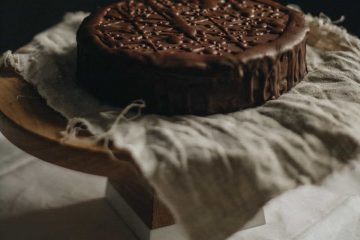 Rezept Steinzeit Kuchen