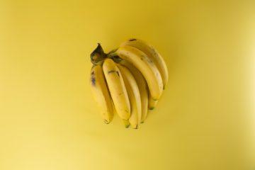 Bananen Milch-Shake