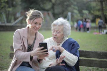 Zunehmen für Senioren