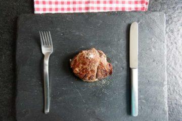 Fleischkonsum verringern