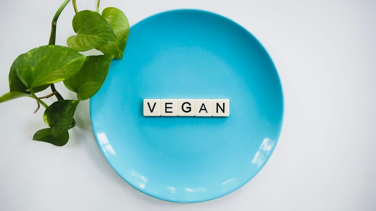 Abnehmen mit veganer Ernährung