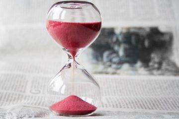 WIe lange dauert es, zuzunehmen?